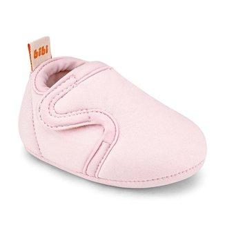 Tênis Infantil Bibi First Feminino Rosa - 1130031