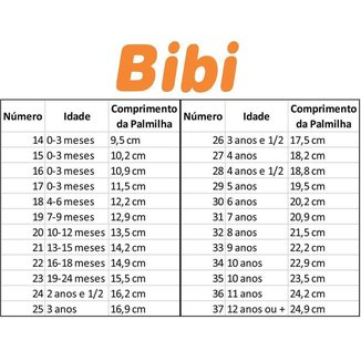 Tênis Infantil Bibi Comfy Masculino Preto Liso - 1157055