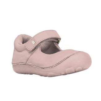 Tênis Infantil Bibi Grow II Feminino Rosa - 1022027