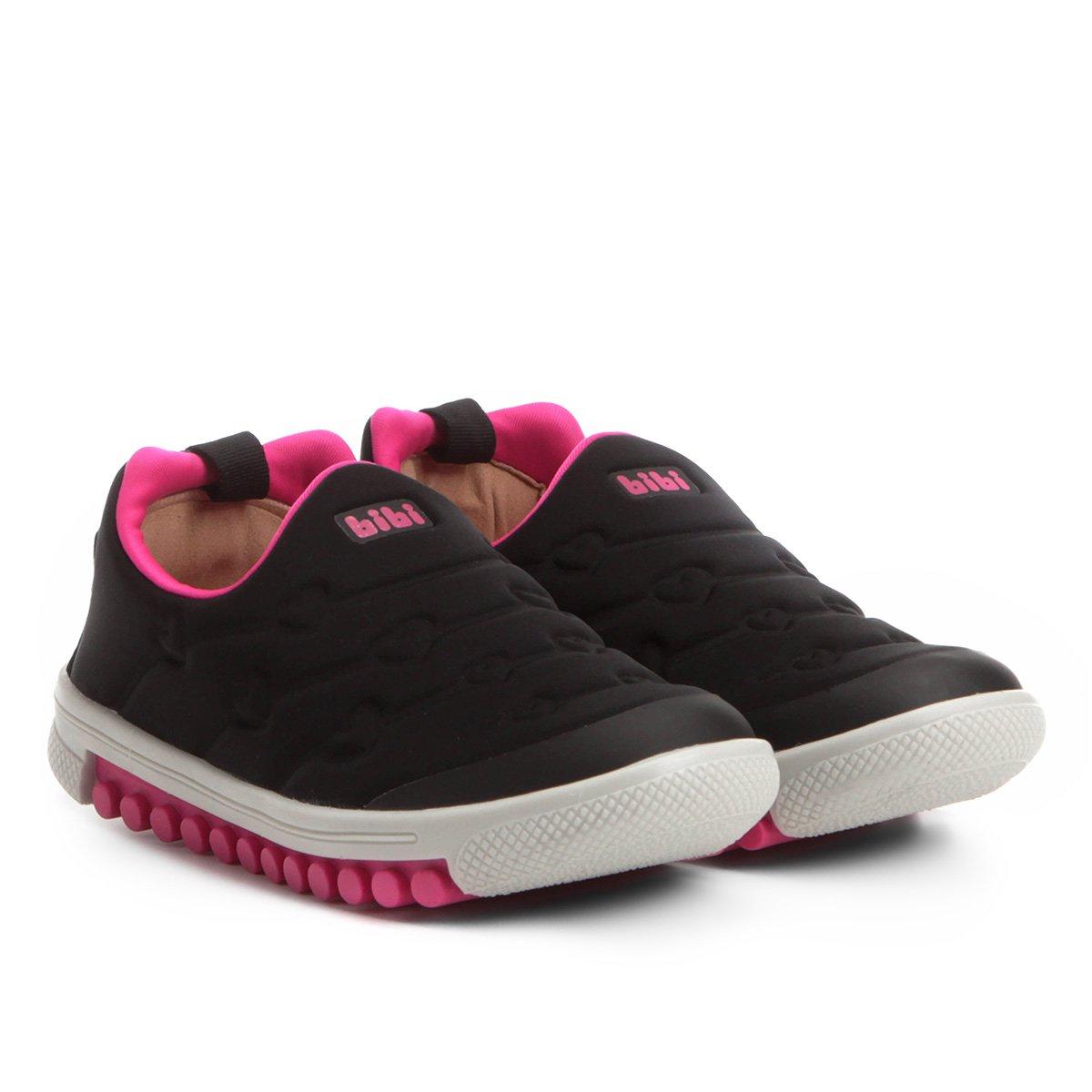 3414b076a1 Tênis Infantil Bibi Roller New Feminino | Netshoes