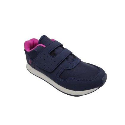 Tênis Infantil Klin Walk Velcro