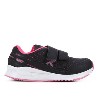 Tênis Infantil Kurz Jogging  Feminino
