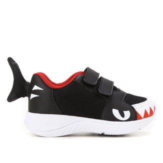 Tênis Infantil Kurz Shark Masculino