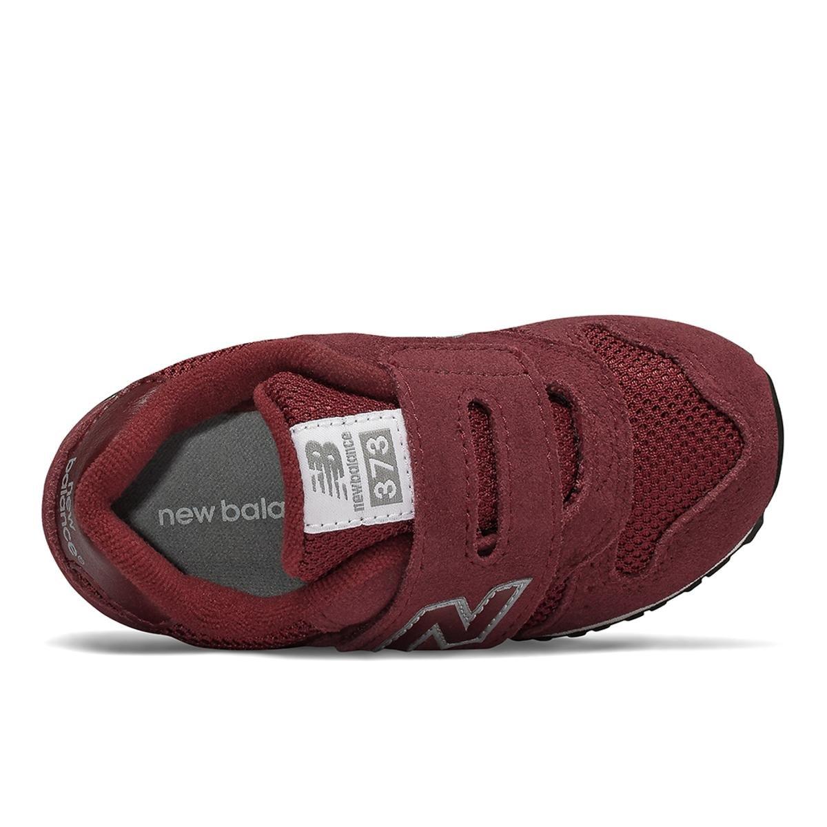 e44e4d529f4 Tênis Infantil New Balance 373 Masculino - Vermelho - Compre Agora ...