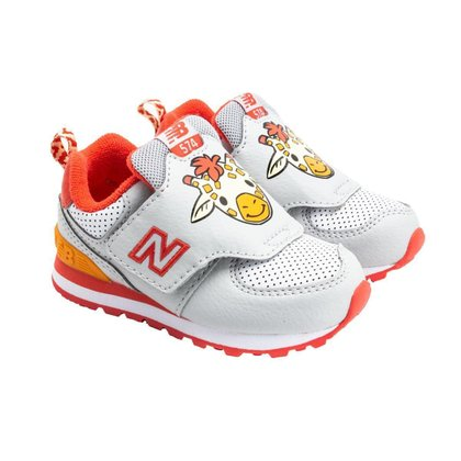 Tênis Infantil New Balance 574 Day At The Zoo