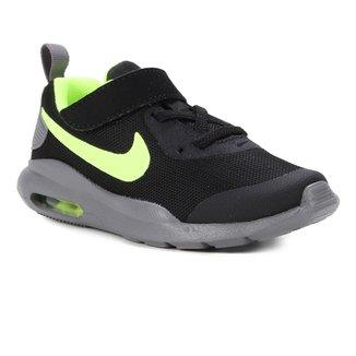 Tênis Infantil Nike Air Max Oketo Bpv Ar Masculino