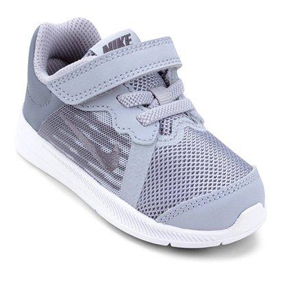 Tênis Infantil Nike Downshifter 8 TDV Masculino