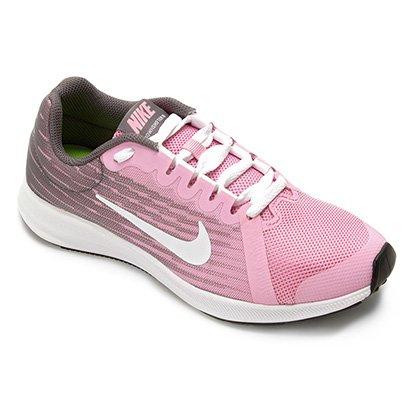 Compre Tenis Infantil da Nike Rosa Com Branco Online | Netshoes