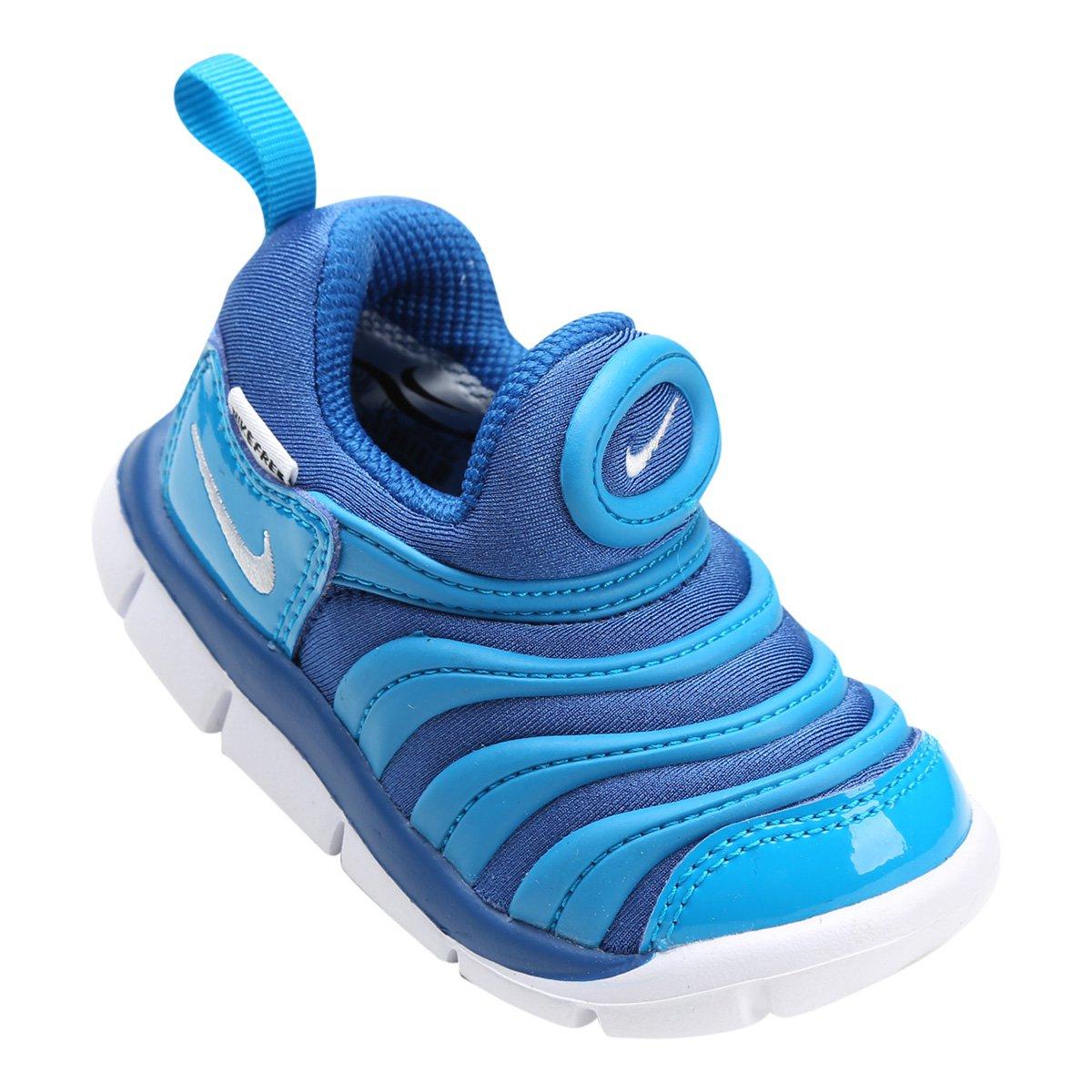 best website 52999 b00eb Tênis Infantil Nike Dynamo Free TD Masculino - Compre Agora