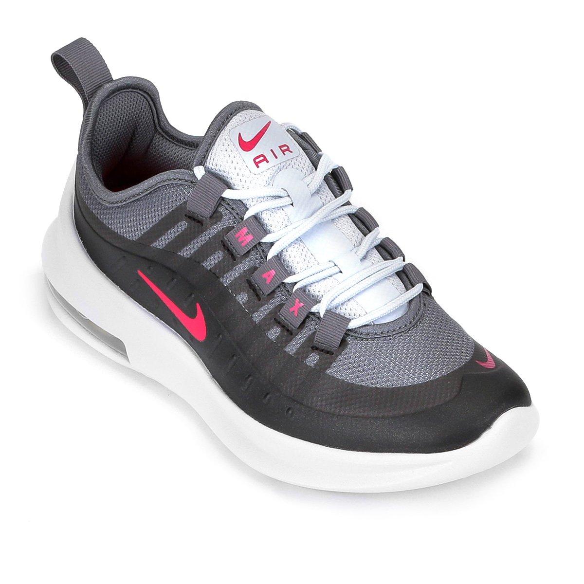 55071b8422c Tênis Infantil Nike Infantil Air Max Axis - Compre Agora