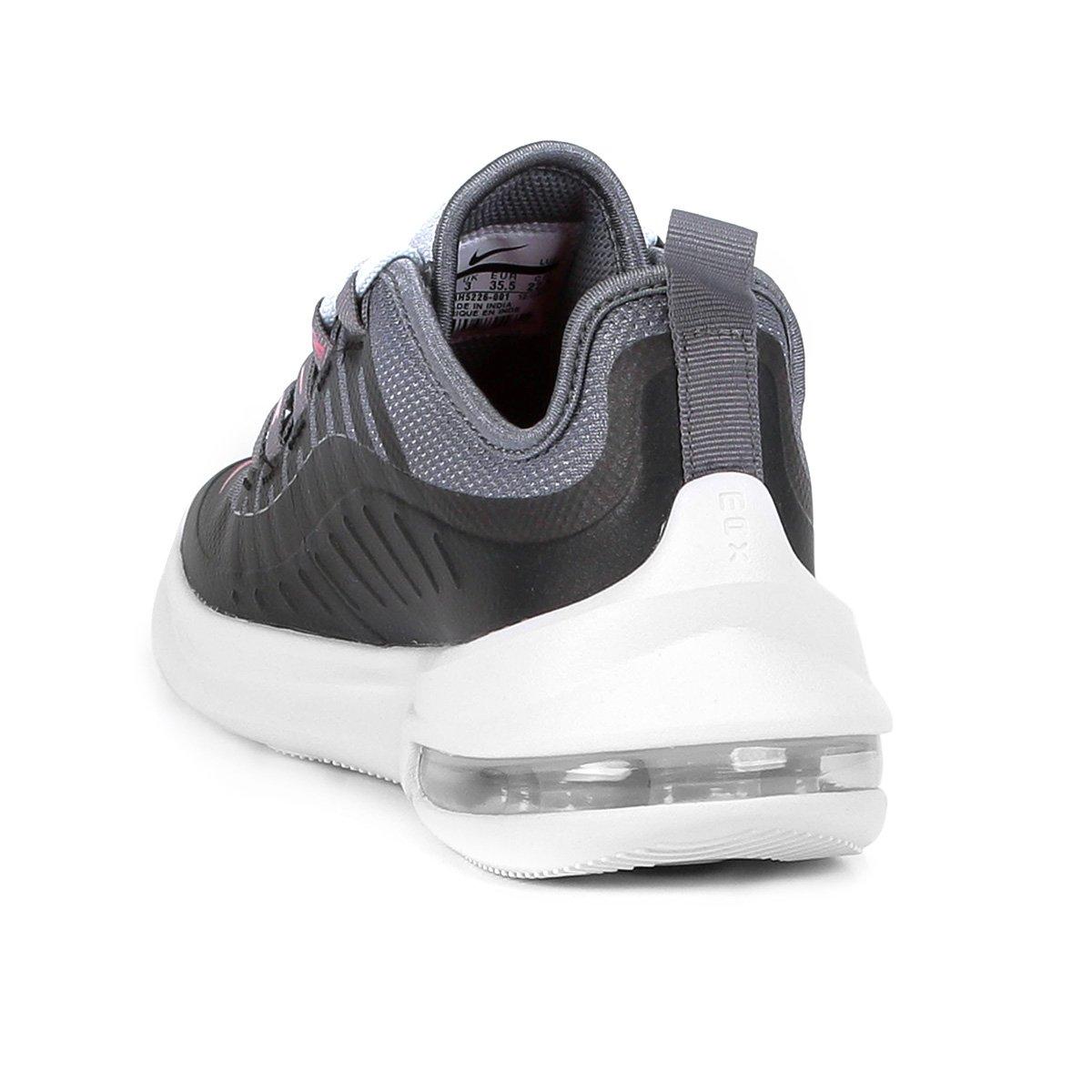 Tênis Infantil Nike Infantil Air Max Axis - Compre Agora  dbd879769c536