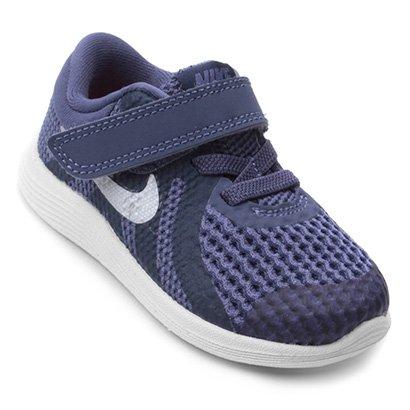 Tênis Infantil Nike Infantil Revolution Masculino