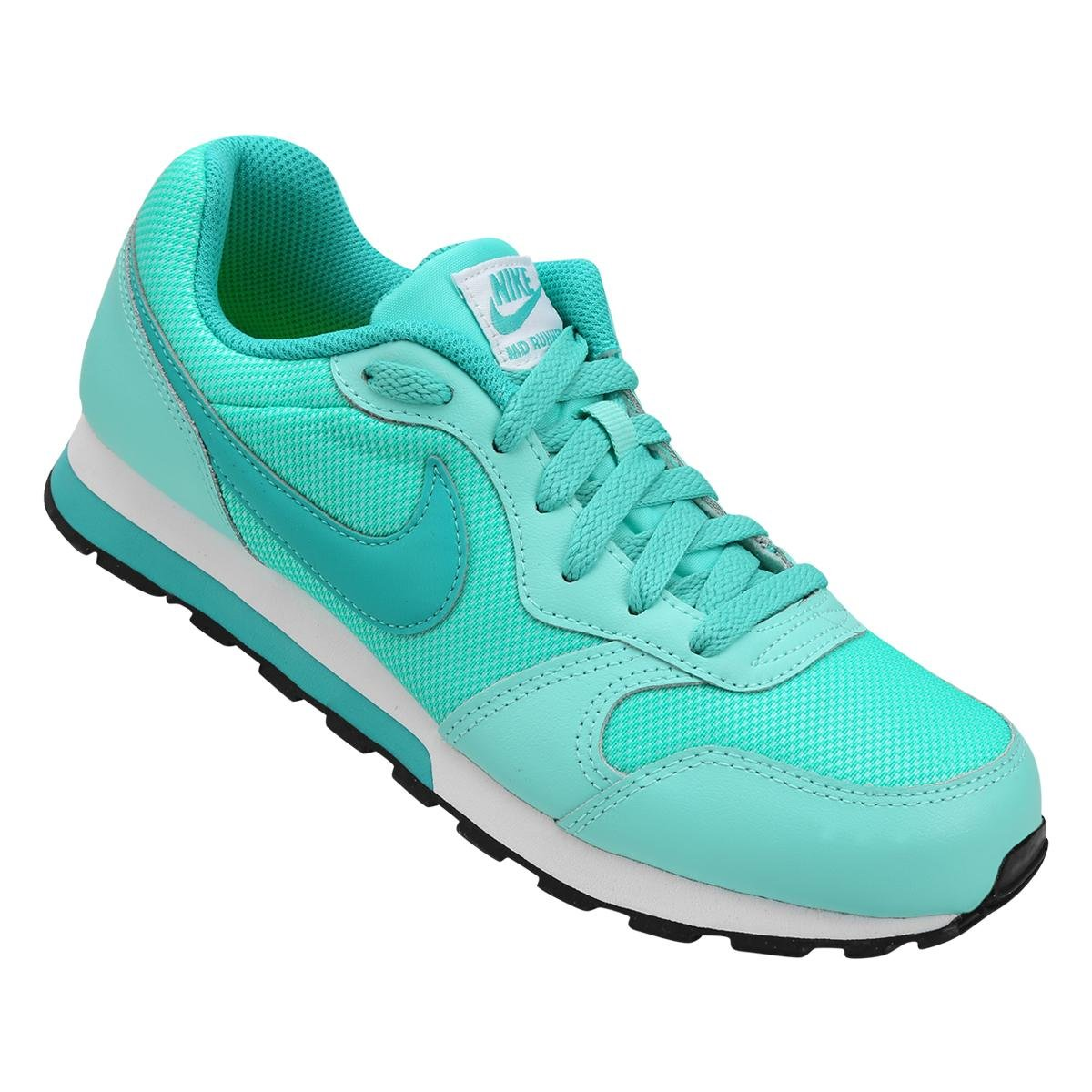 Parche Molestar Insignia  Tênis Infantil Nike Md Runner 2   Netshoes