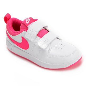 toddler black white pink nike presto pants  PSV