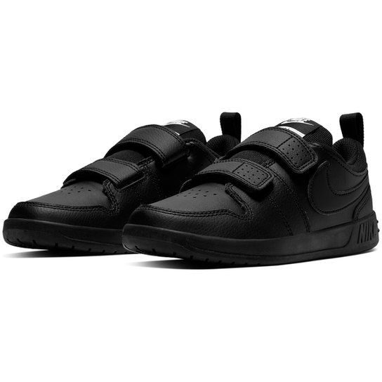 Tênis Infantil Nike Pico 5  PSV - Preto