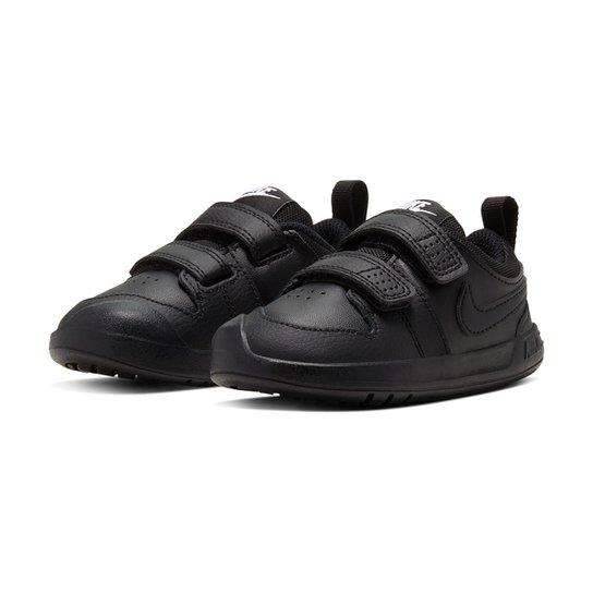 Tênis Infantil Nike Pico 5 - Preto