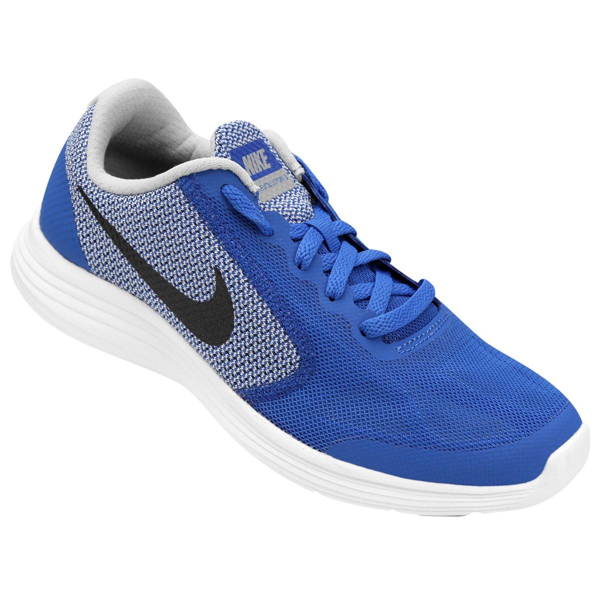 66488ef6b42 Tênis Infantil Nike Revolution 3 - Compre Agora