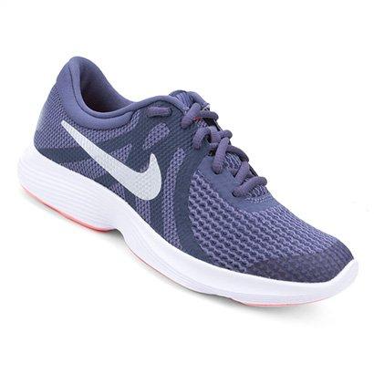 Tênis Infantil Nike Revolution 4 Masculino