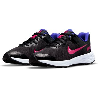 Tênis Infantil Nike Revolution 6 GG Feminino