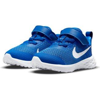 Tênis Infantil Nike Revolution 6 TD Unissex