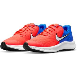 Tênis Infantil Nike Star Runner 3 Gs