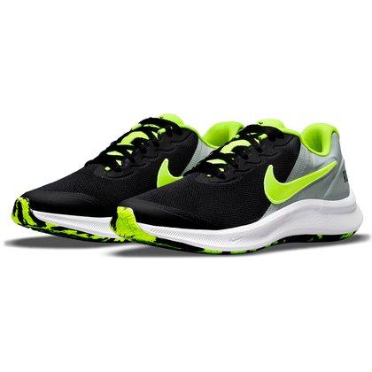 Tênis Infantil Nike Star Runner 3 Play GS
