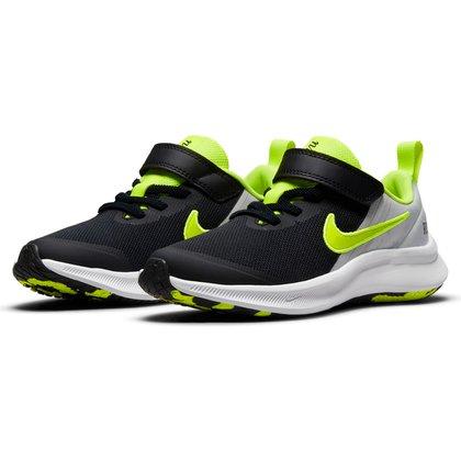 Tênis Infantil Nike Star Runner 3 Play Psv