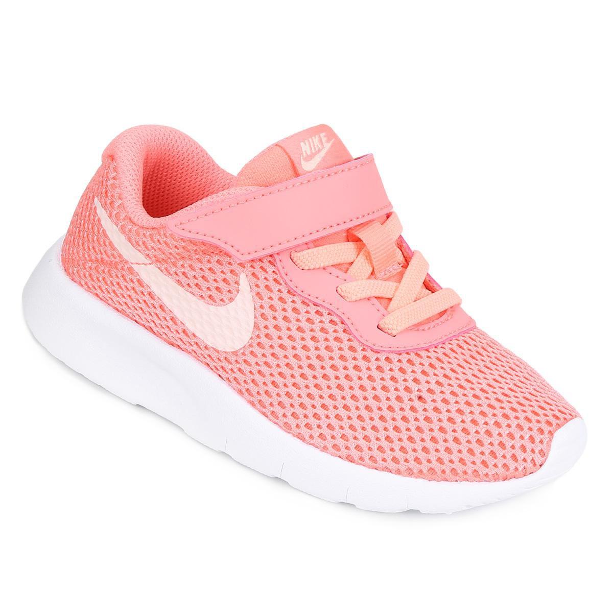 Tênis Infantil Infantil Tênis Nike Tanjun Compre Agora Netsapatos c5407f 4572afbc42c45