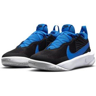 Tênis Infantil Nike Team Hustle D 10