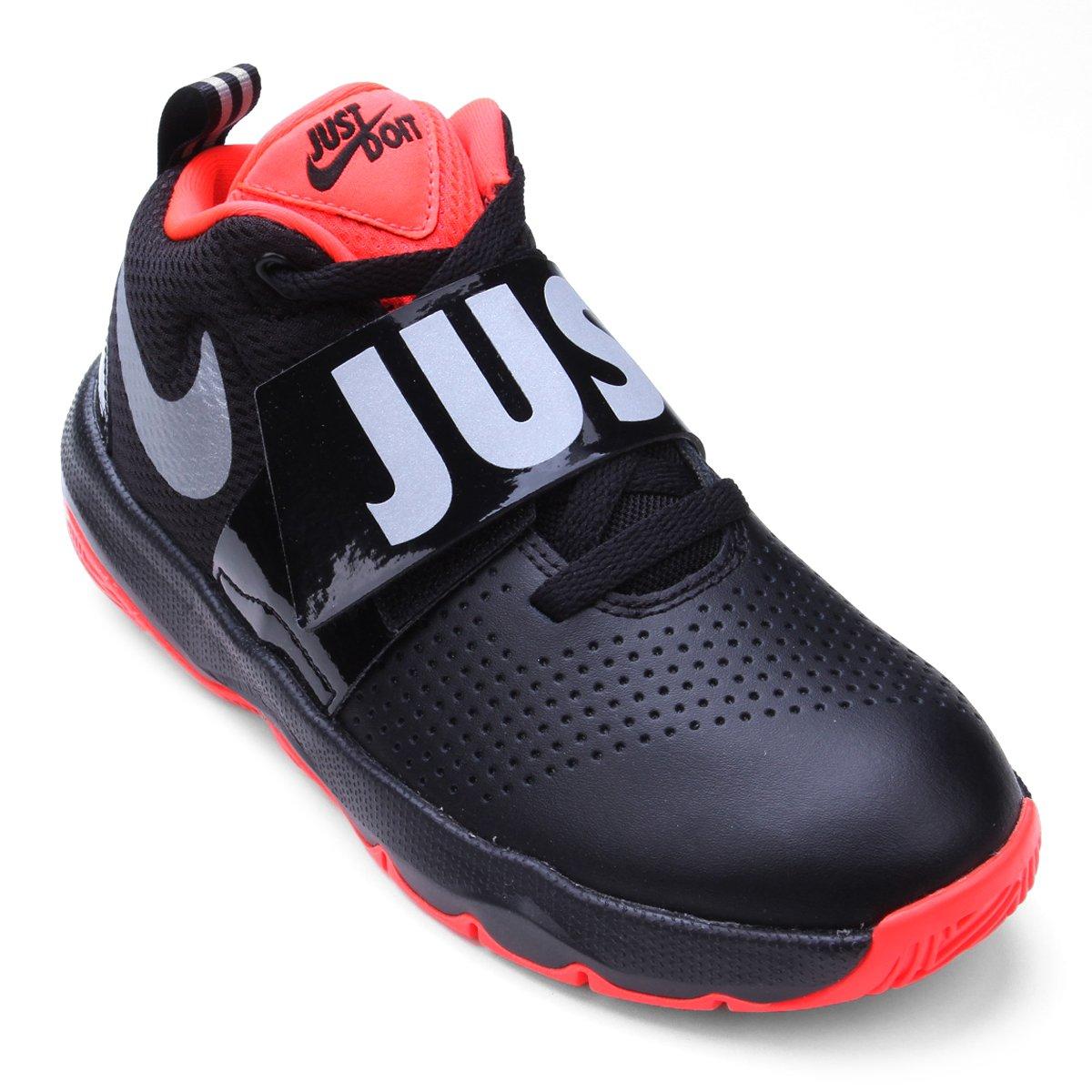 Infantil Nike Team Hustle D 8 Jdi Bg