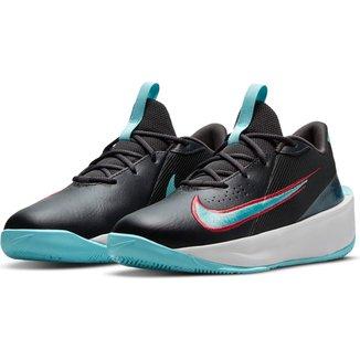 Tênis Infantil Nike Team Hustle Quick 3 GS