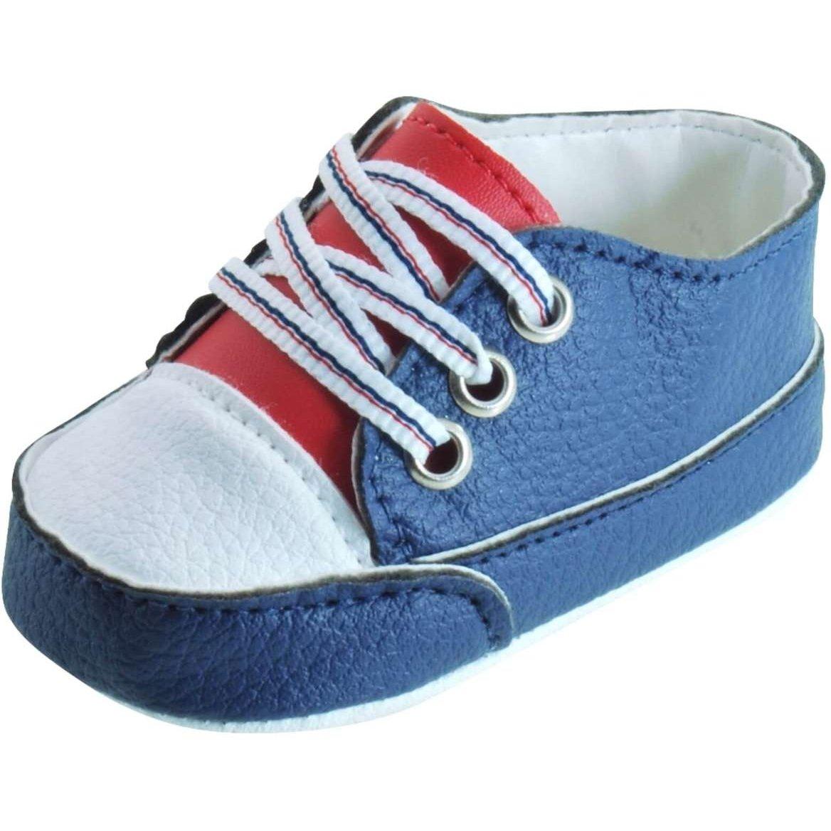 Tênis 570 Azul Mimos Infantil Infantil Tênis Pekenos TnxzqRZRHw