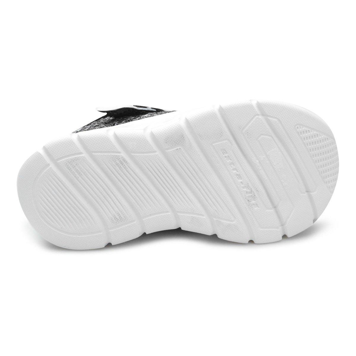 527a00cc4e Tênis Infantil Skechers Comfy Flex Easy Pac Masculino - Mescla ...