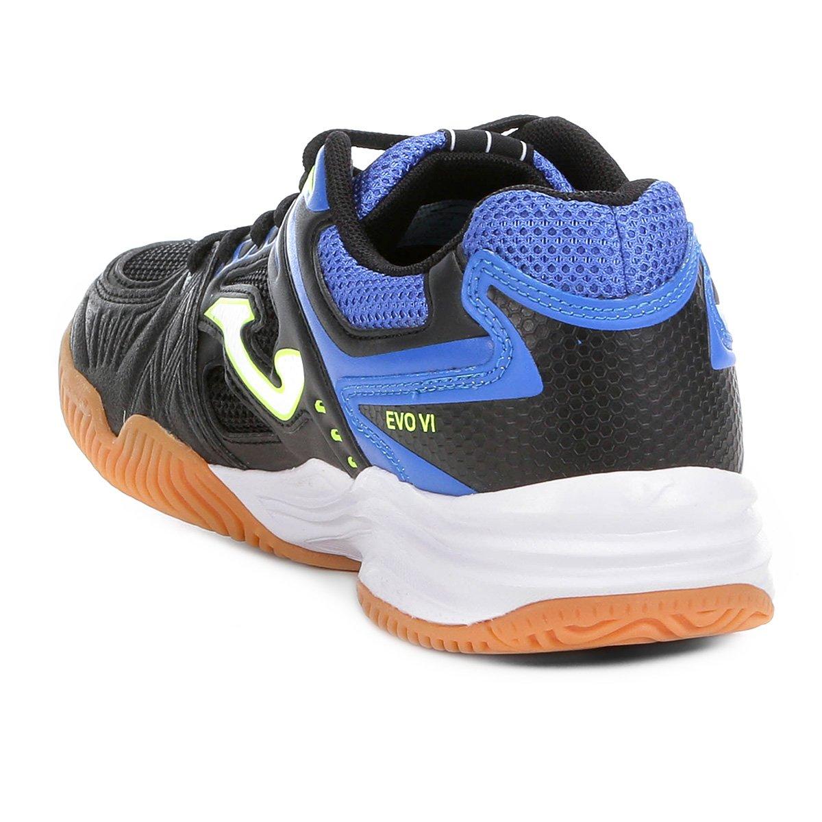 ... Futsal bdaf5531265fb0  Tênis Joma Match Clay Masculino - Azul - Compre  Agora Netshoes 233a6a5572eb12 ... cafea4614d297
