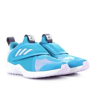 Tênis Juvenil Adidas Fortarun X Frozen