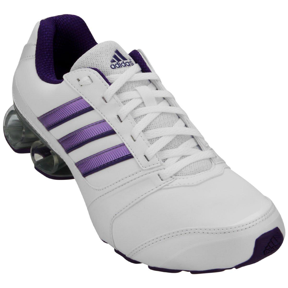 Tênis Juvenil Adidas Komet J - Compre Agora  743600c253a10