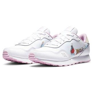 Tênis Juvenil Couro Nike MD Valiant Feminino