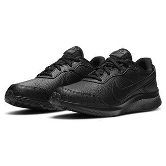 Tênis Juvenil Couro Nike Varsity GS