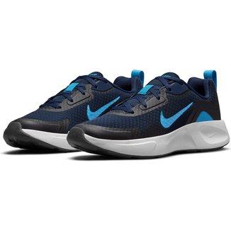 Tênis Juvenil Nike Wearallday BG