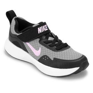 Tênis Juvenil Nike Wearallday BP Masculino