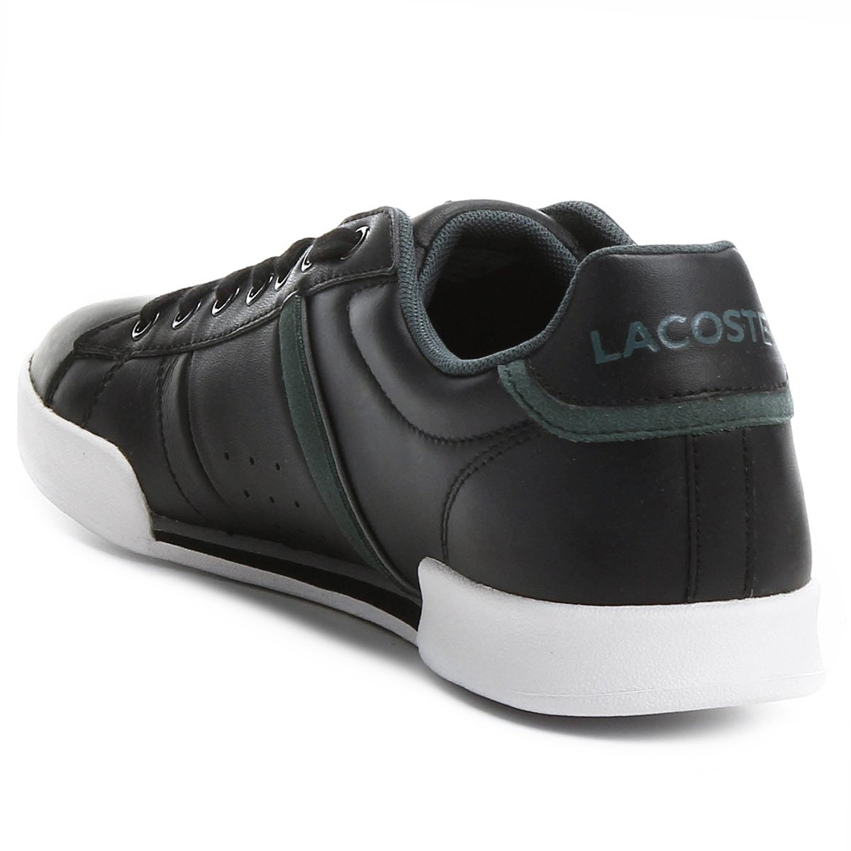 Tênis Lacoste Deston Put - Compre Agora   Netshoes 92f923d5f0