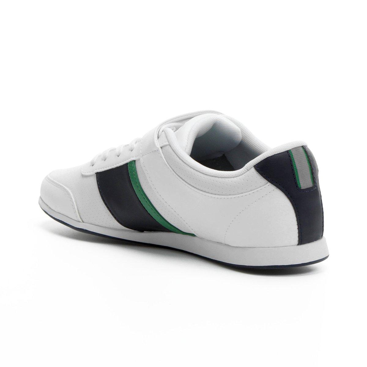 3c920ad880279 Tênis Lacoste Embrun Scy - Compre Agora   Netshoes