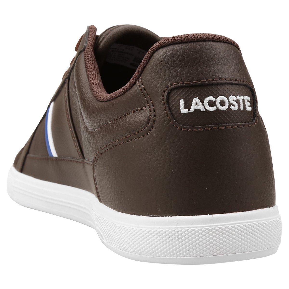 7014ca98f7252 Tênis Lacoste Europa TCL - Compre Agora   Netshoes