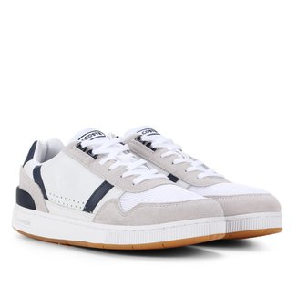 Tênis Lacoste Listra Lateral Masculino