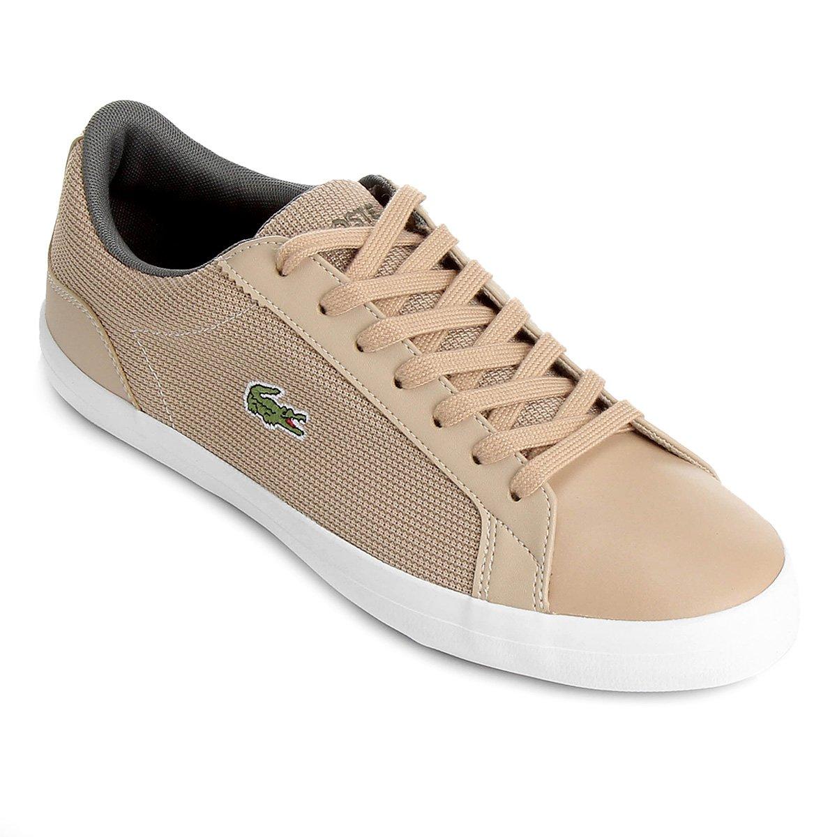 Tênis Lacoste Q1 Lerond Masculino - Compre Agora   Netshoes 44132d33a1