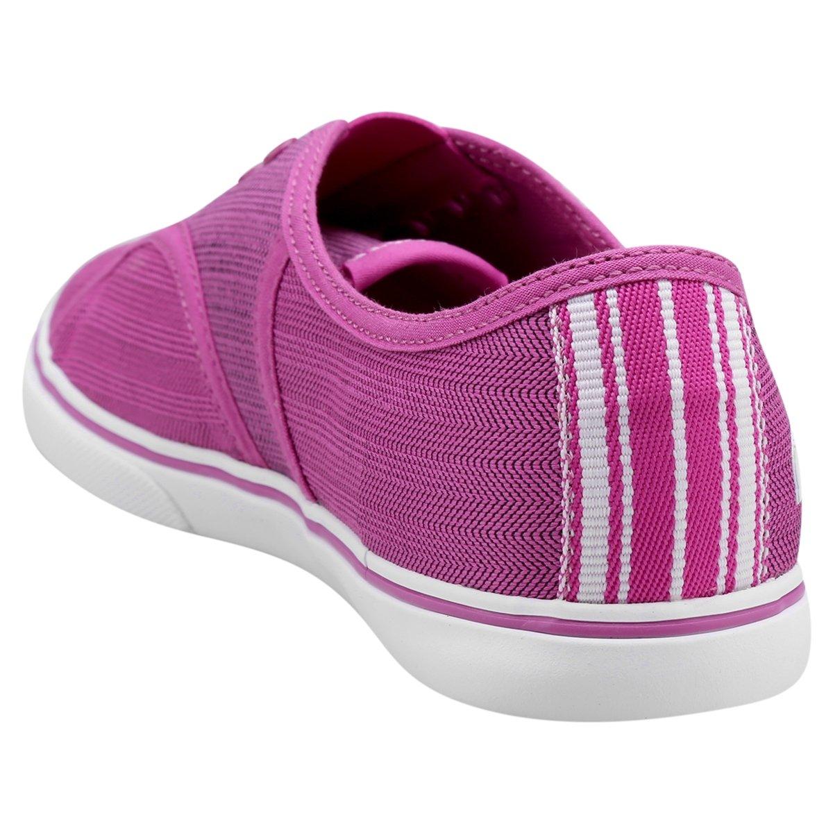 Lacoste Tênis Rene Pink Hpc Lacoste e Sleek Tênis Sleek Slip Rene Slip Branco Hpc AYvqI4I