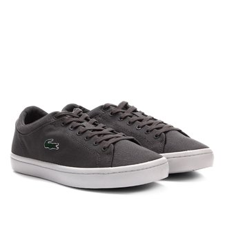 Tênis Lacoste Straighset Masculino
