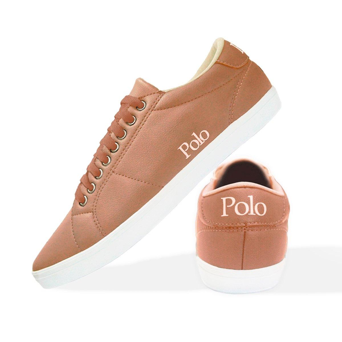 4b399ba3c6c60 Tênis Leeds Polo Match Masculino | Netshoes