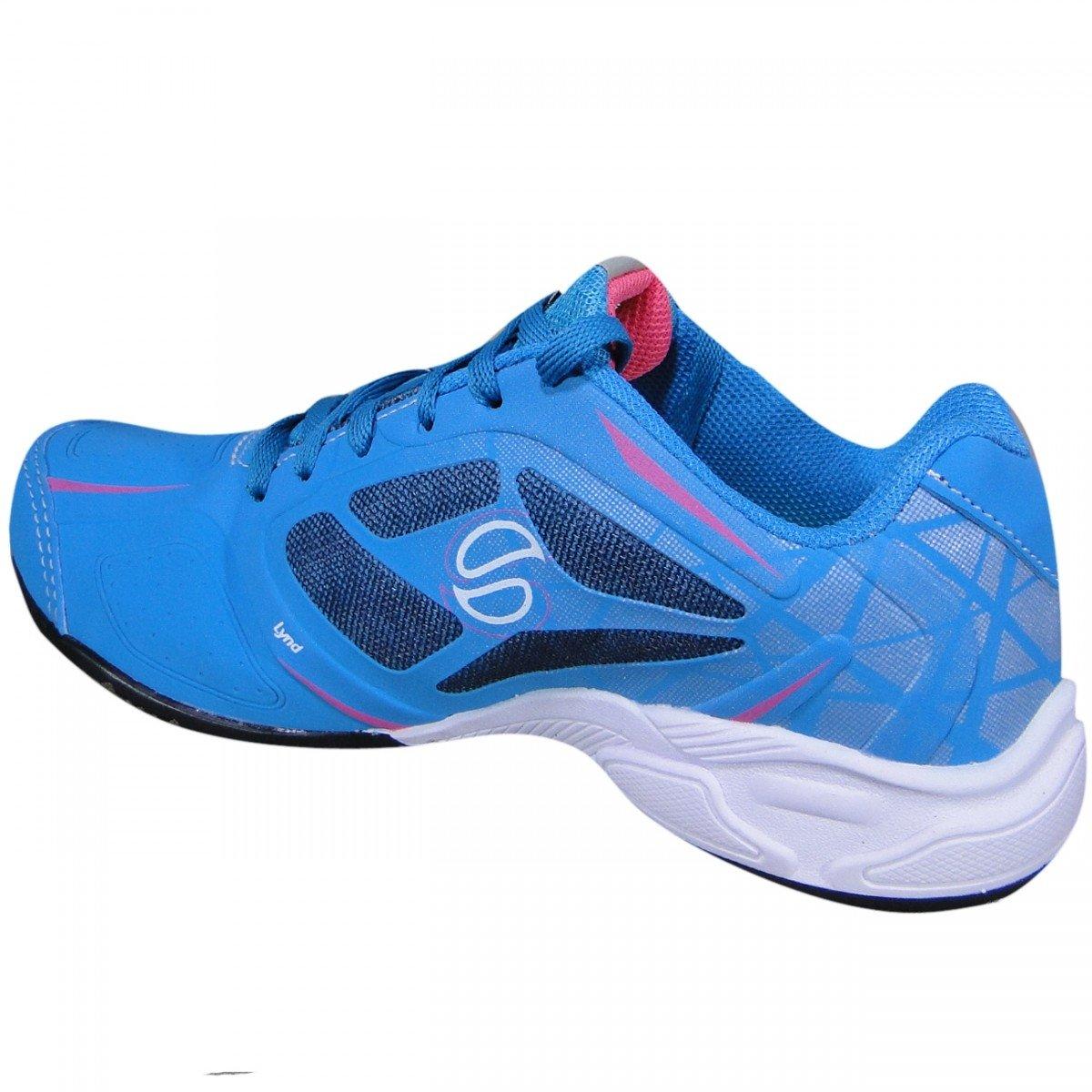 342 2 Claro Azul Lynd Tenis Lynd Tenis Slice 0w4XOnqt