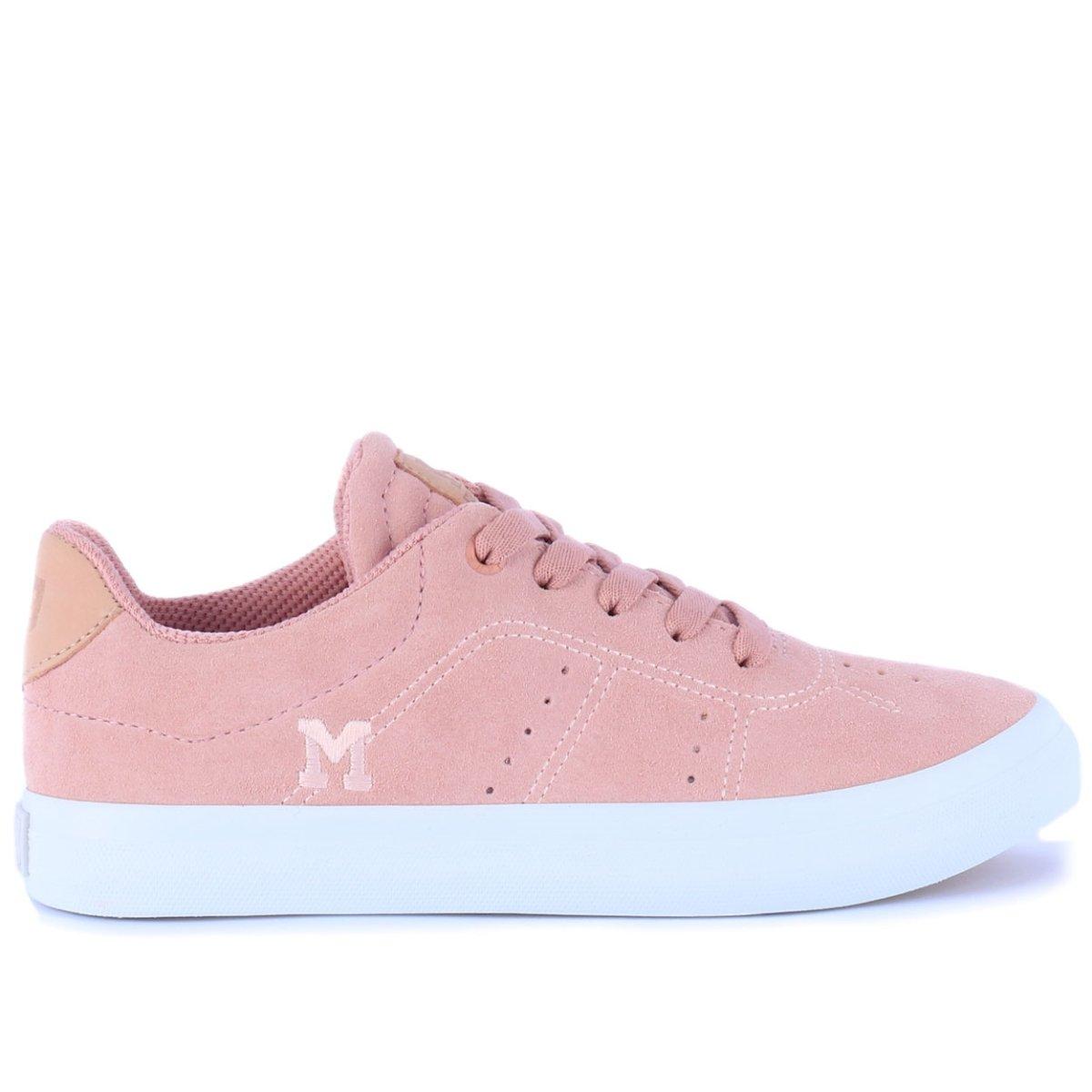 Tênis Mary Jane Skate Plaza Quartz MJ-4123 - Compre Agora  87097aa5a6d